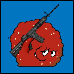 Meatwad!